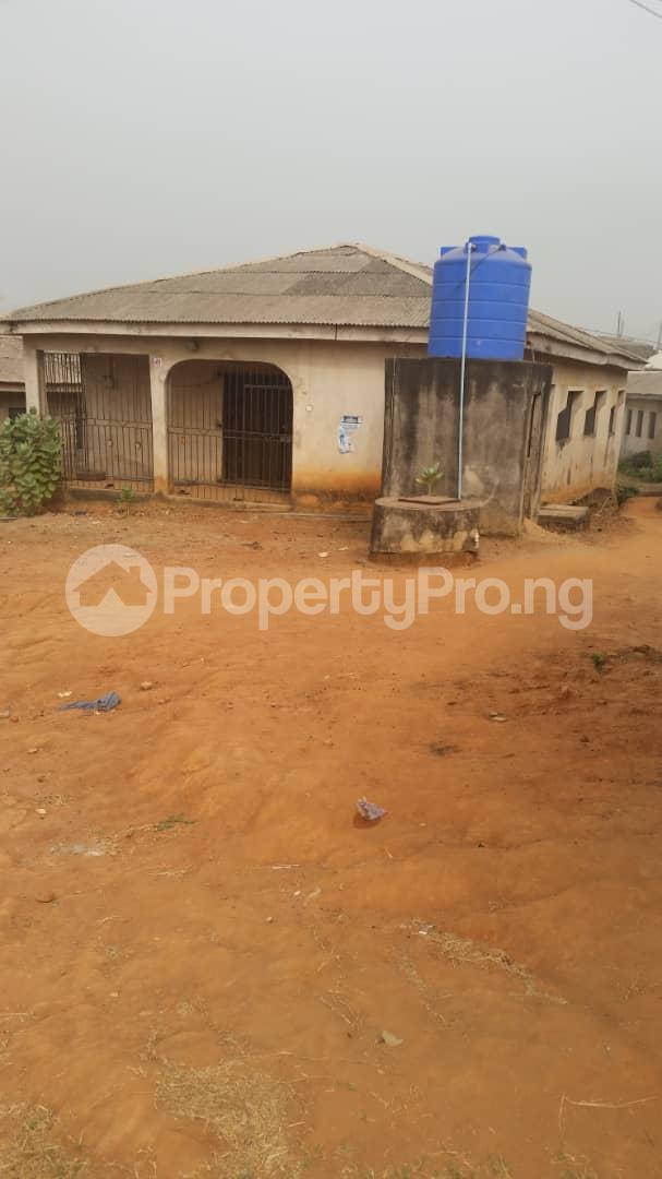 3 bedroom Terraced Bungalow House for sale Toyin Olokun Street Oke-eletu  Ijede Ikorodu Lagos - 0
