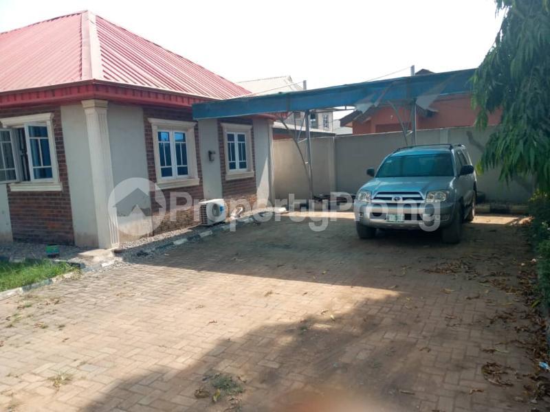 3 bedroom Detached Bungalow for sale Peace Estate Baruwa Ipaja Lagos - 2
