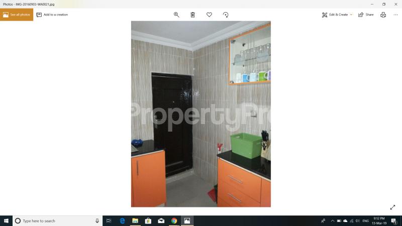 3 bedroom Detached Bungalow House for sale Opposite  adejumo grammar school Ede North Osun - 15
