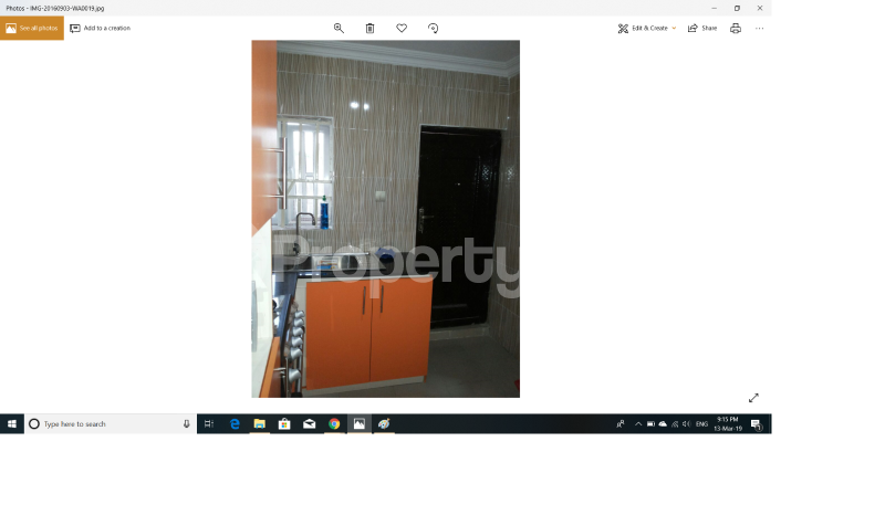 3 bedroom Detached Bungalow House for sale Opposite  adejumo grammar school Ede North Osun - 16