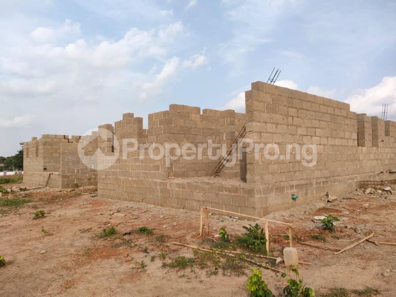 3 bedroom Terraced Bungalow House for sale Oki Before Olodo Iwo Rd Ibadan Oyo - 5