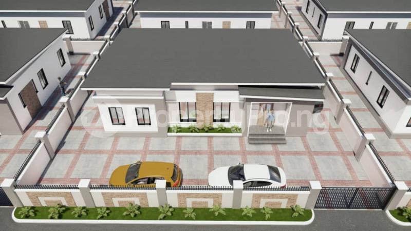 3 bedroom Terraced Bungalow House for sale Oki Before Olodo Iwo Rd Ibadan Oyo - 6