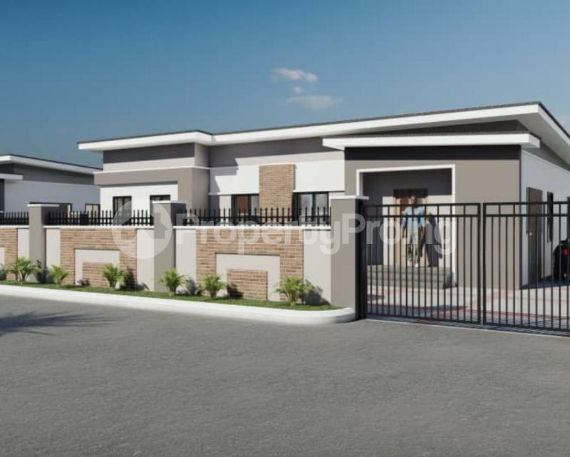 3 bedroom Terraced Bungalow House for sale Oki Before Olodo Iwo Rd Ibadan Oyo - 7