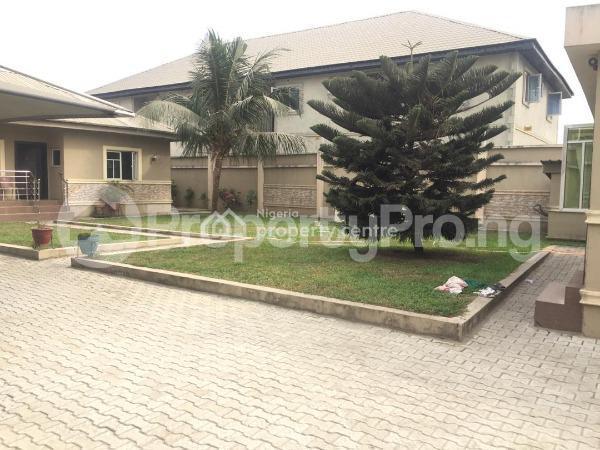 3 bedroom Detached Bungalow House for sale Royal Palm Ville Estate, Badore Ajah Lagos - 2