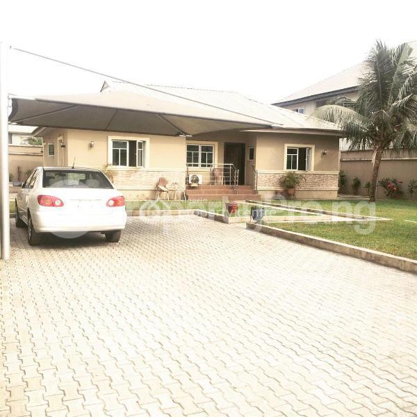 3 bedroom Detached Bungalow House for sale Royal Palm Ville Estate, Badore Ajah Lagos - 1