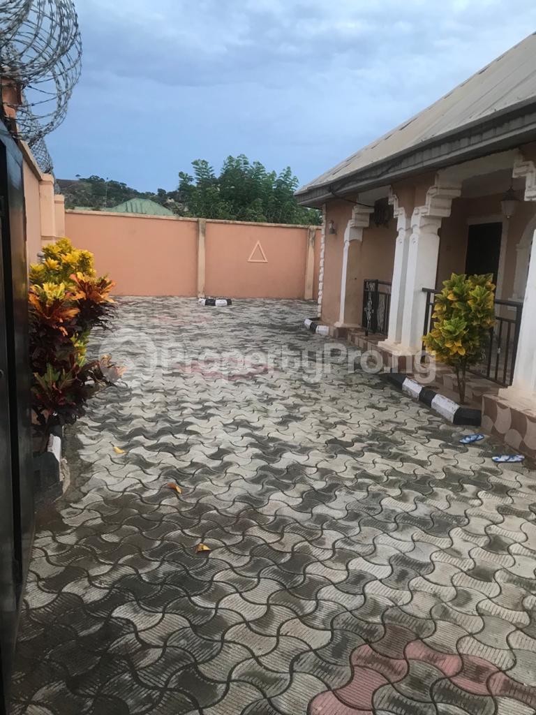 3 bedroom Detached Bungalow House for sale Faglo area Ado-Ekiti Ekiti - 1