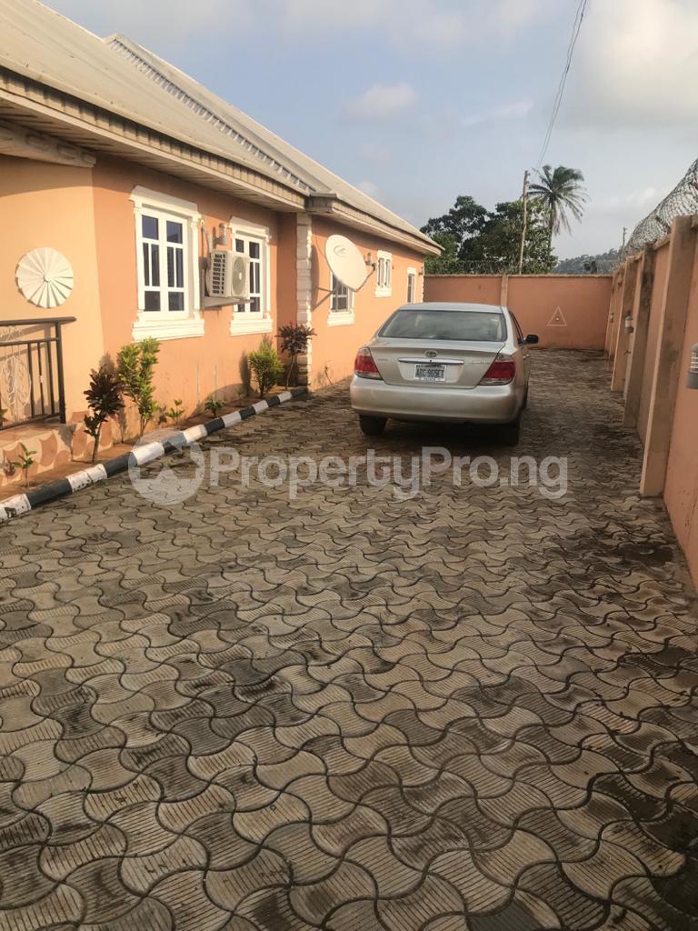 3 bedroom Detached Bungalow House for sale Faglo area Ado-Ekiti Ekiti - 0
