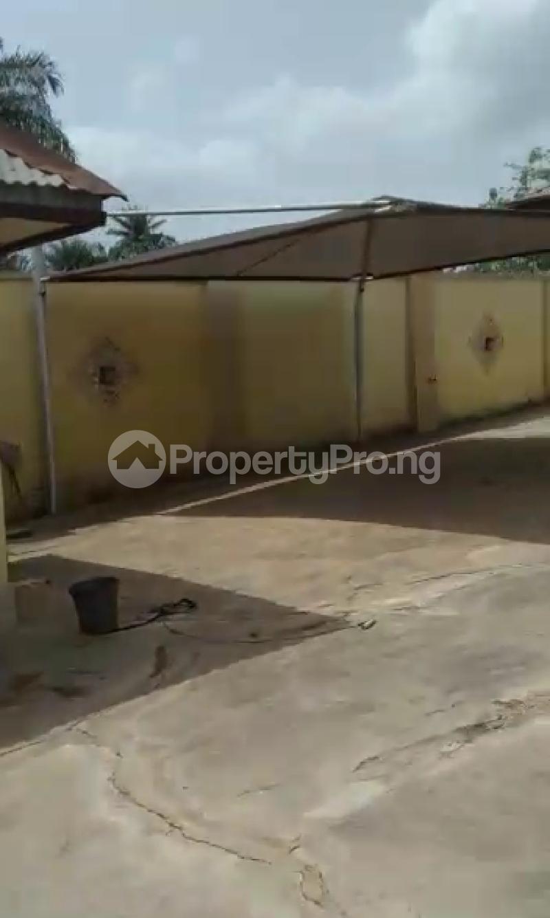 3 bedroom Detached Bungalow for sale Badeku Area Egbeda Oyo - 5