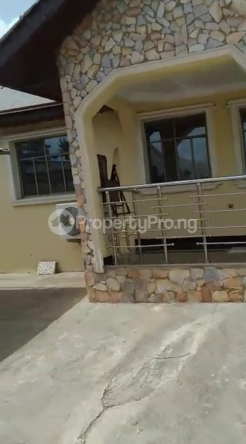 3 bedroom Detached Bungalow for sale Badeku Area Egbeda Oyo - 4