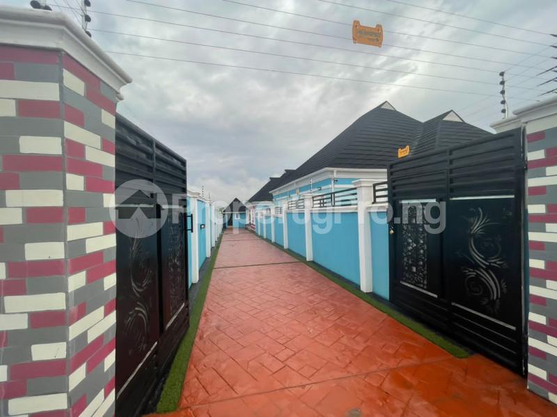 3 bedroom Detached Bungalow for sale Jericho Ibadan Oyo - 7