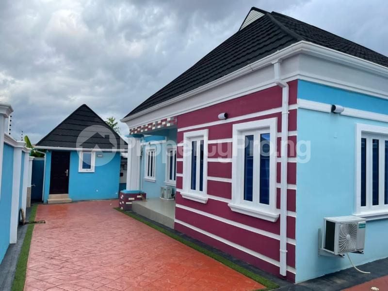 3 bedroom Detached Bungalow for sale Jericho Ibadan Oyo - 3