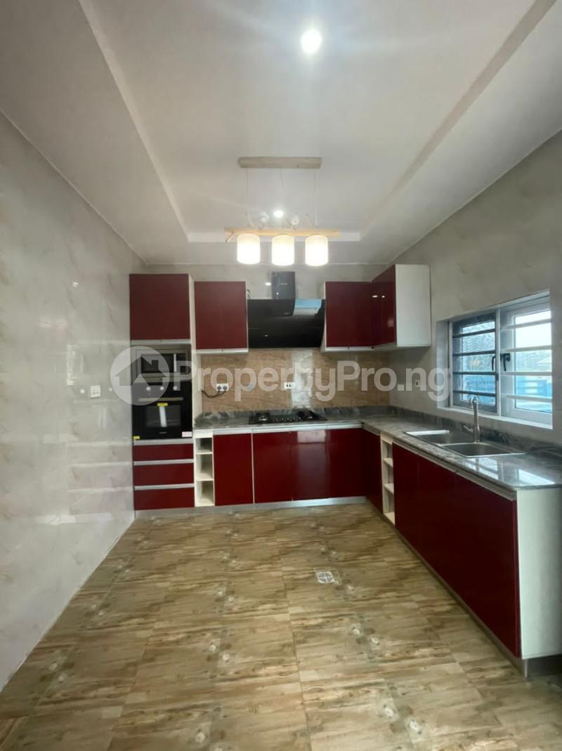 3 bedroom Detached Bungalow for sale Jericho Ibadan Oyo - 4