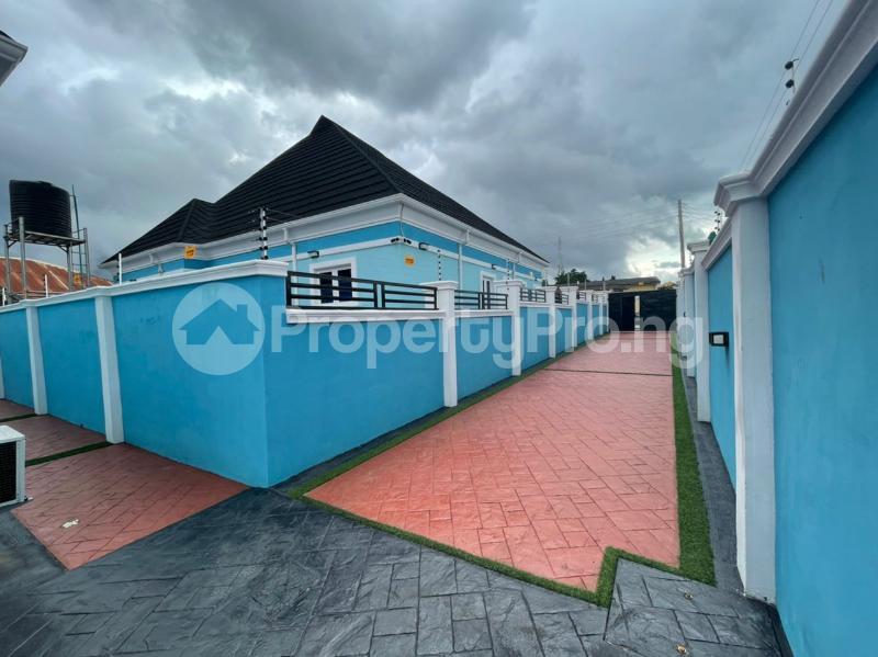3 bedroom Detached Bungalow for sale Jericho Ibadan Oyo - 2