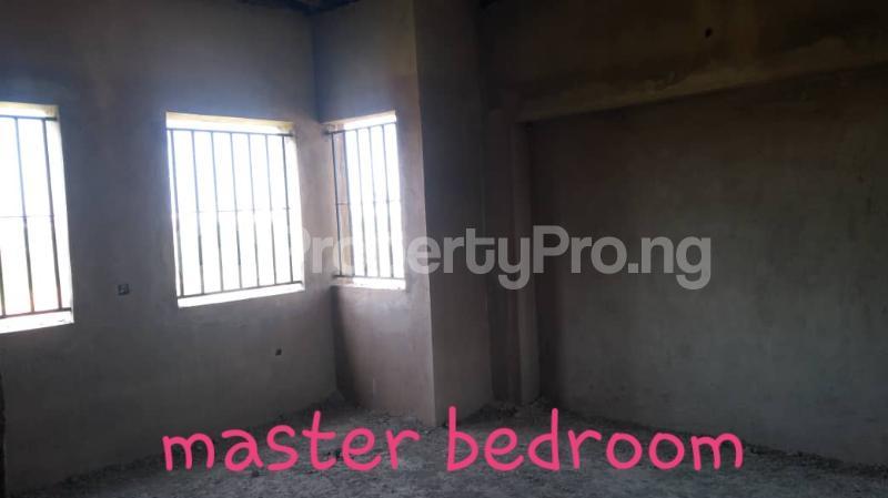 3 bedroom Detached Bungalow House for sale Idu Abuja - 3