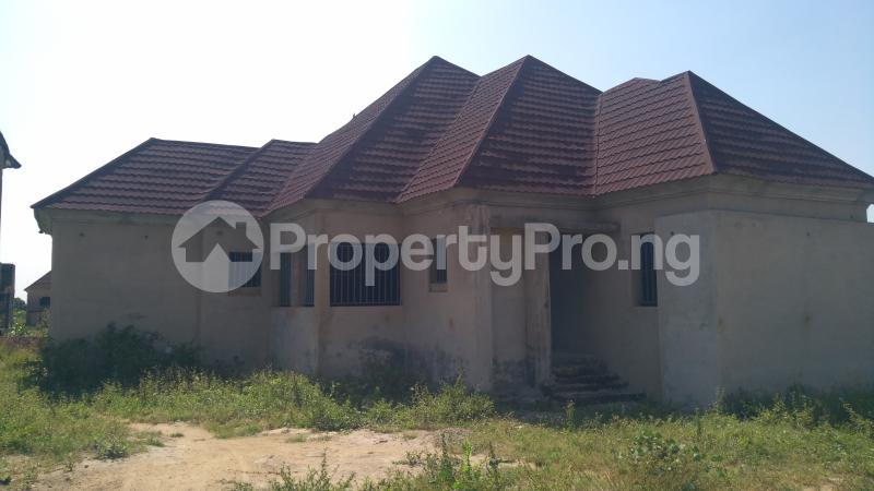 3 bedroom Detached Bungalow House for sale Idu Abuja - 4