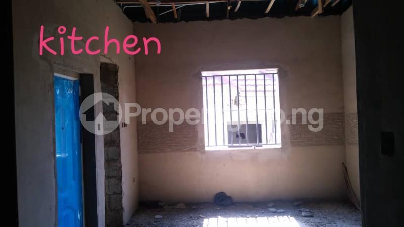 3 bedroom Detached Bungalow House for sale Idu Abuja - 2
