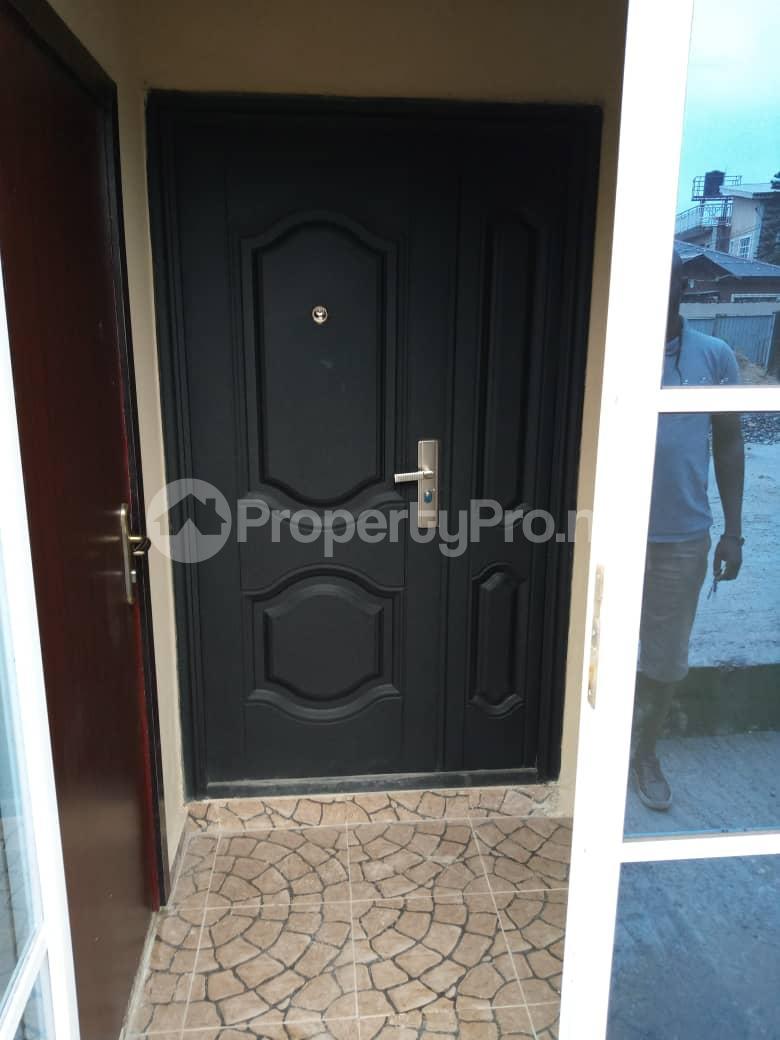 3 bedroom Detached Bungalow House for rent  mamkanjuola street  Aguda Surulere Lagos - 1