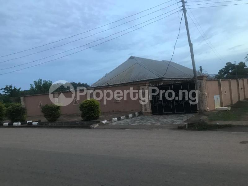 3 bedroom Detached Bungalow House for sale Faglo area Ado-Ekiti Ekiti - 2