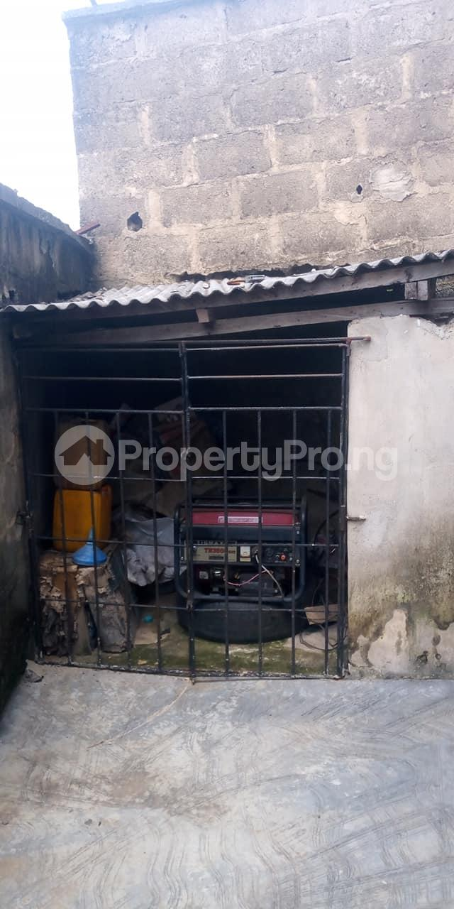 3 bedroom Detached Bungalow House for sale Unity Estate, Kara, Ibafo Obafemi Owode Ifo Ifo Ogun - 1