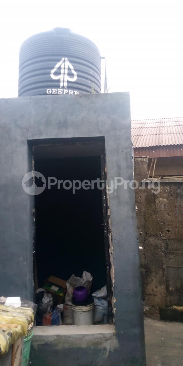 3 bedroom Detached Bungalow House for sale Unity Estate, Kara, Ibafo Obafemi Owode Ifo Ifo Ogun - 2