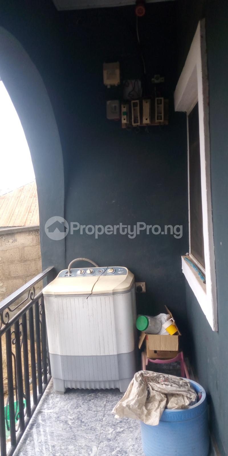 3 bedroom Detached Bungalow House for sale Unity Estate in Kara  Ibafo Obafemi Owode Ogun - 7