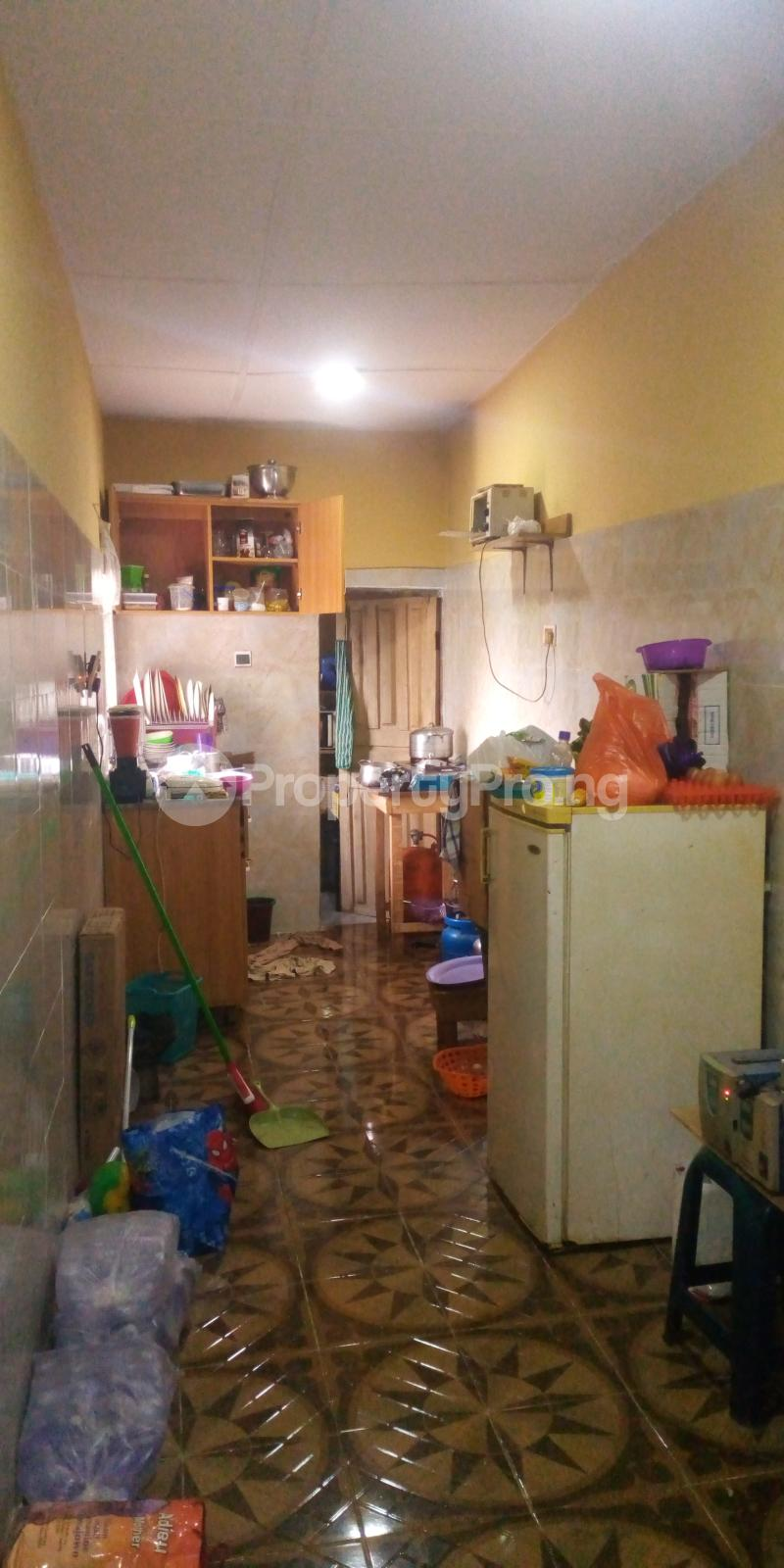 3 bedroom Detached Bungalow House for sale Unity Estate in Kara  Ibafo Obafemi Owode Ogun - 3