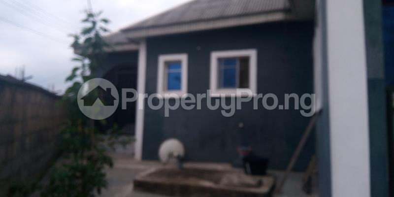 3 bedroom Detached Bungalow House for sale Unity Estate in Kara  Ibafo Obafemi Owode Ogun - 9