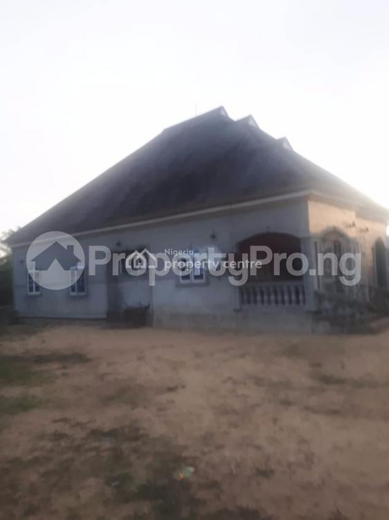 Detached Bungalow House for sale - Yenegoa Bayelsa - 2