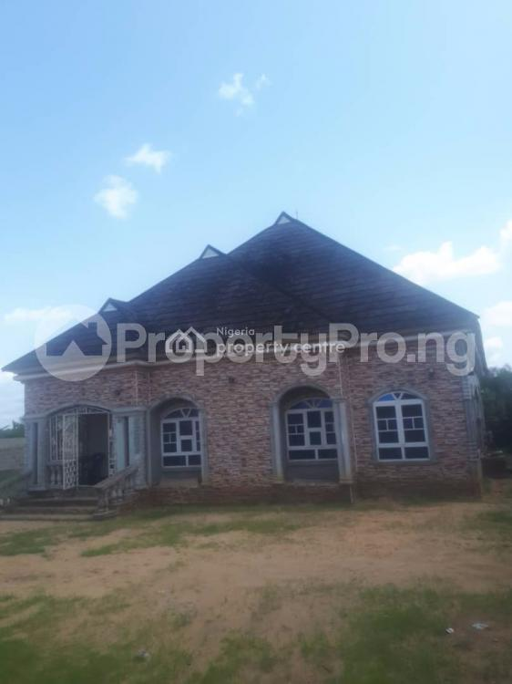 Detached Bungalow House for sale - Yenegoa Bayelsa - 0