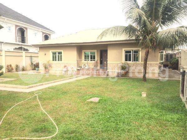 3 bedroom Detached Bungalow House for sale Royal Palm Ville Estate, Badore Ajah Lagos - 0