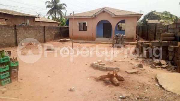 3 bedroom Detached Bungalow House for sale Peace Estate Command Paja Road. Ipaja Lagos - 0
