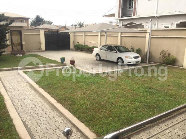 3 bedroom Detached Bungalow House for sale Royal Palm Ville Estate, Badore Ajah Lagos - 3