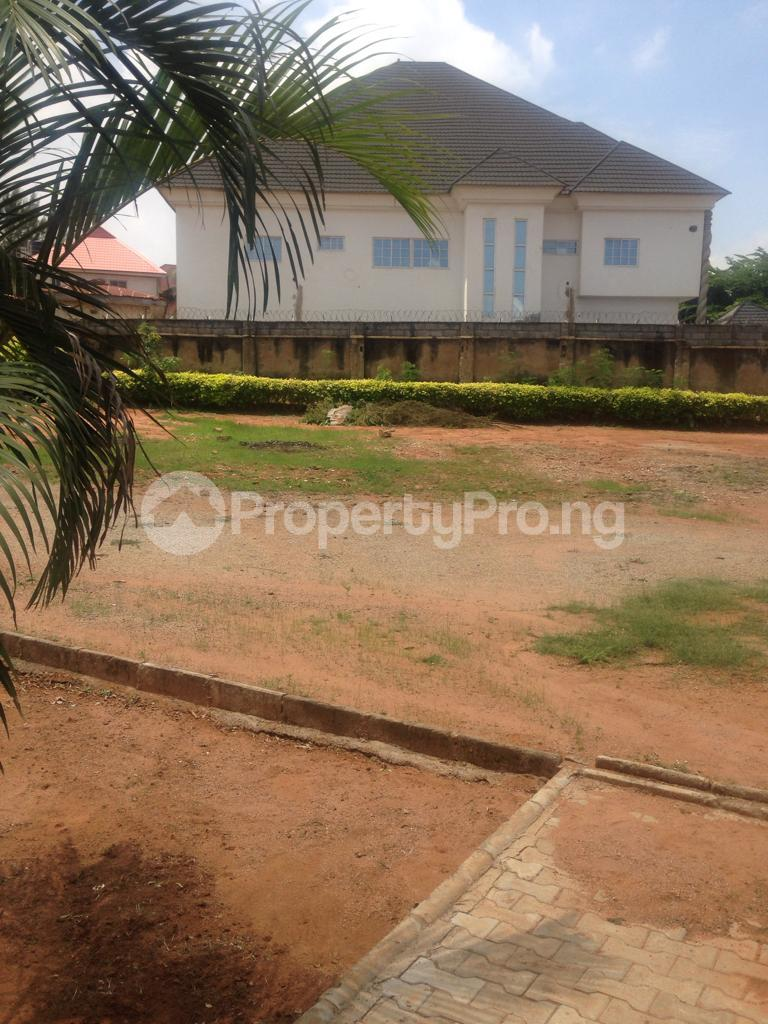 3 bedroom Detached Bungalow House for rent Maitama Abuja - 2