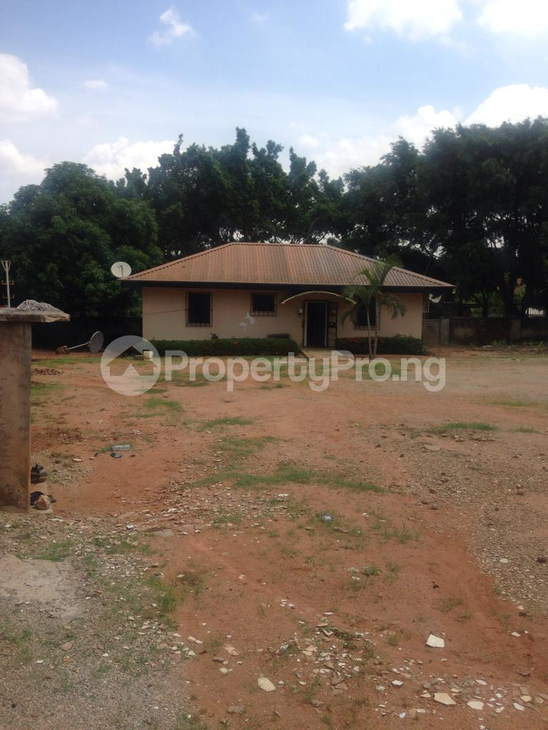 3 bedroom Detached Bungalow House for rent Maitama Abuja - 5