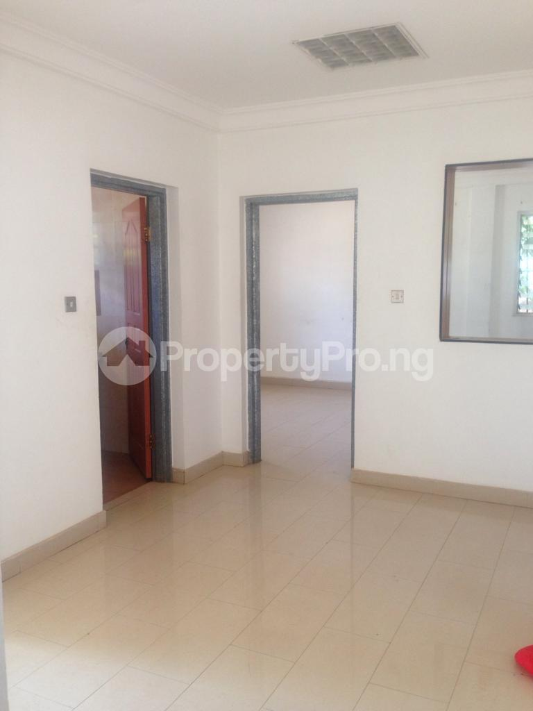 3 bedroom Detached Bungalow House for rent Maitama Abuja - 1