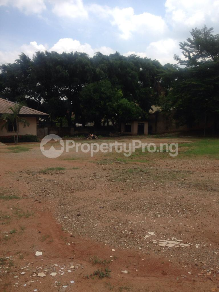3 bedroom Detached Bungalow House for rent Maitama Abuja - 10