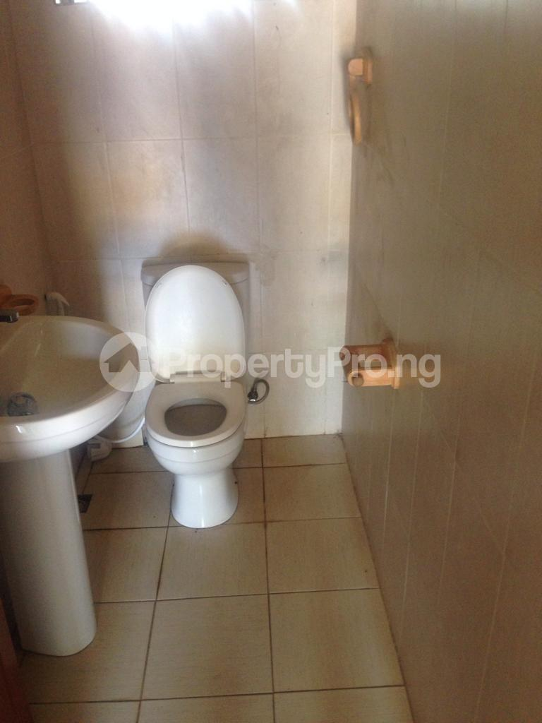 3 bedroom Detached Bungalow House for rent Maitama Abuja - 3