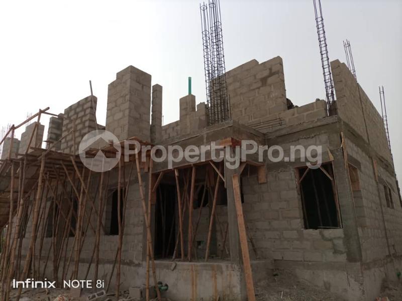 4 bedroom Semi Detached Duplex House for sale Inside a fully Resident Estate Bogije Sangotedo Lagos - 2