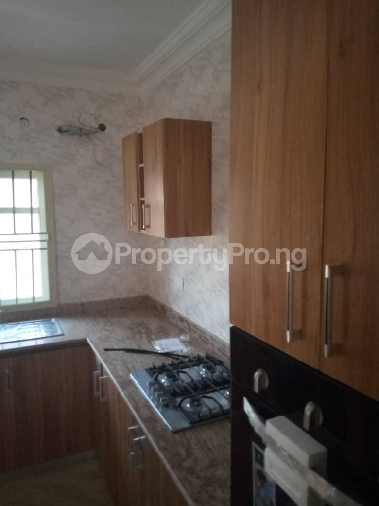 3 bedroom House for rent Alausa Ikeja Lagos - 3