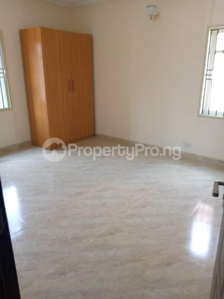 3 bedroom House for rent Alausa Ikeja Lagos - 5