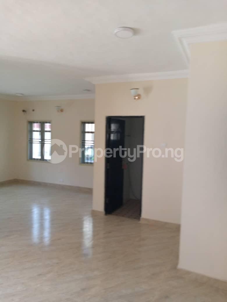 3 bedroom House for rent Alausa Ikeja Lagos - 2