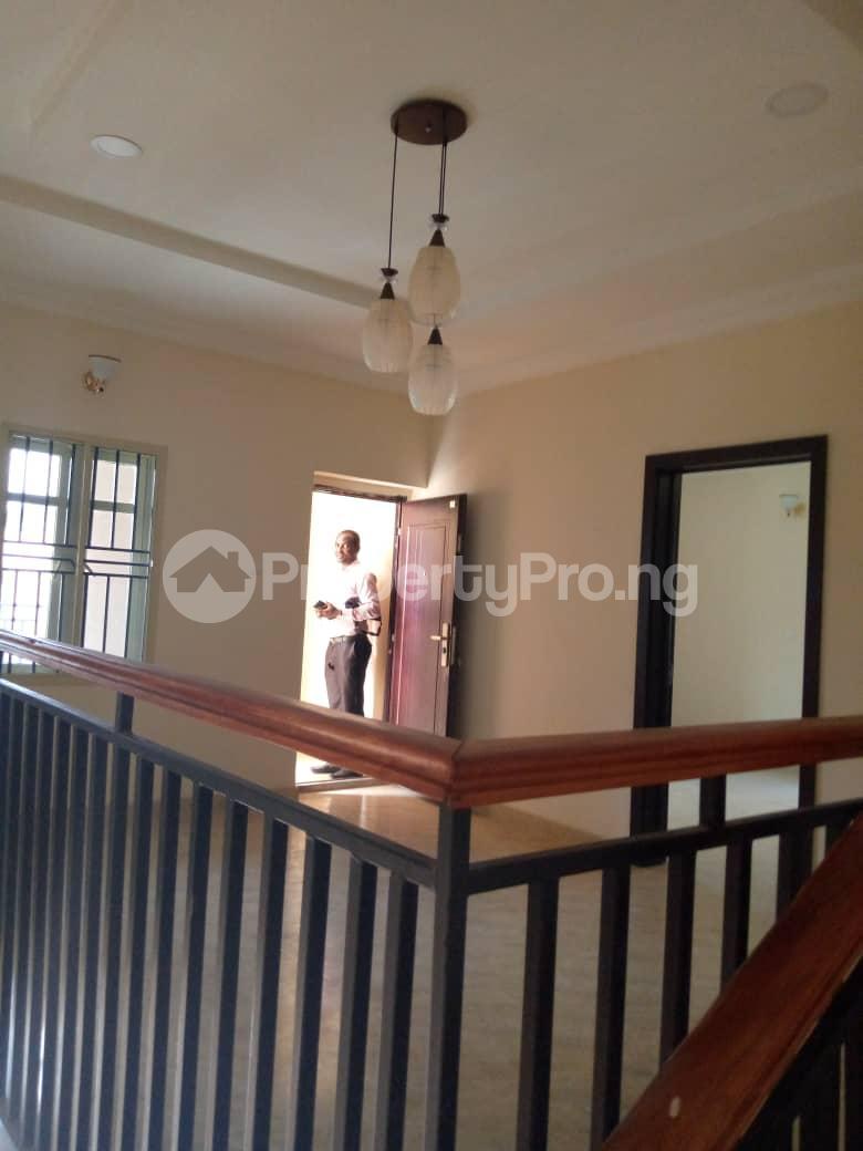 3 bedroom House for rent Alausa Ikeja Lagos - 6
