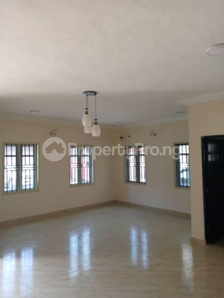 3 bedroom House for rent Alausa Ikeja Lagos - 1