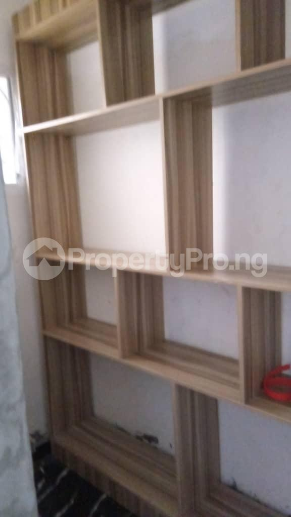 3 bedroom Semi Detached Duplex House for sale Eden garden Estate Ajah Lagos - 9