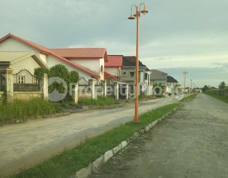 3 bedroom Semi Detached Duplex House for sale Eden garden Estate Ajah Lagos - 2
