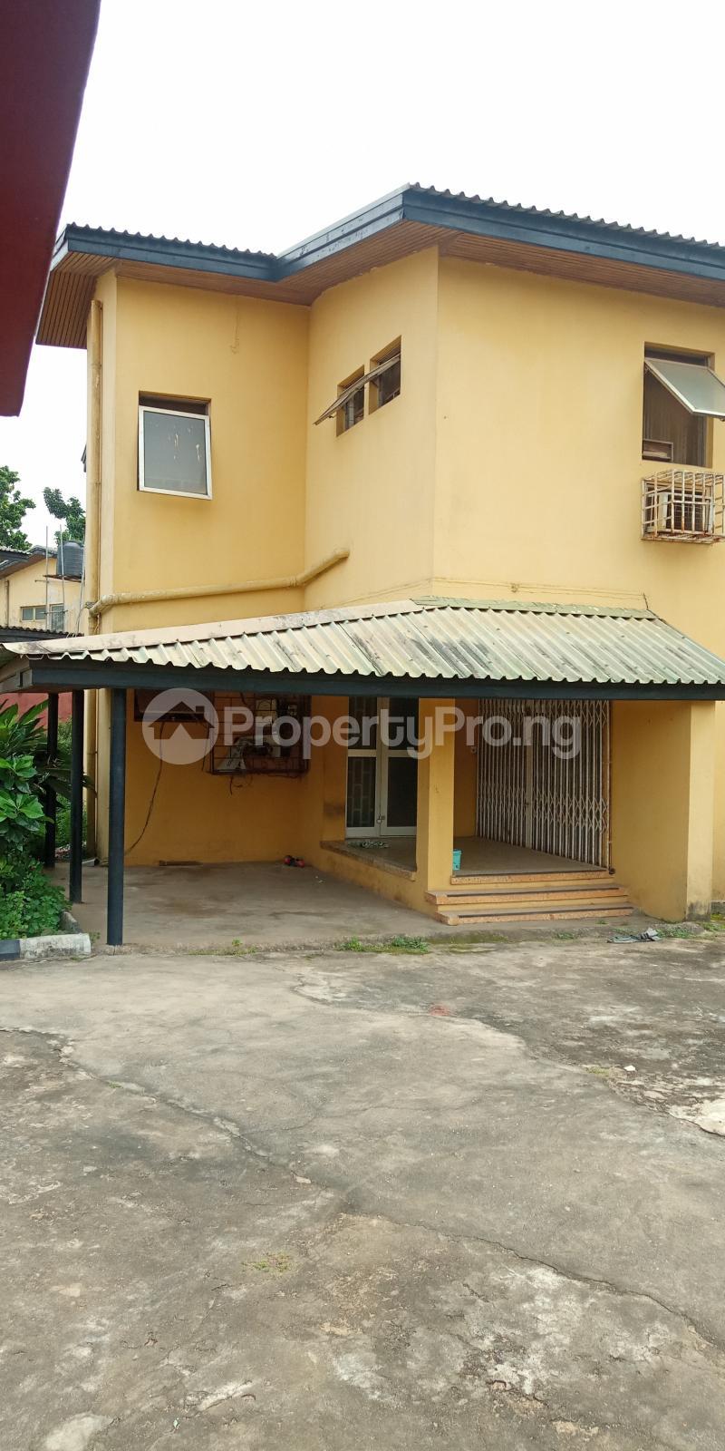 3 bedroom Detached Duplex for sale Agbara Estate Agbara Agbara-Igbesa Ogun - 0
