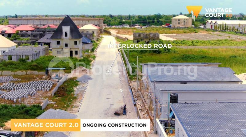 3 bedroom Semi Detached Duplex House for sale Bogije Sangotedo Lagos - 3