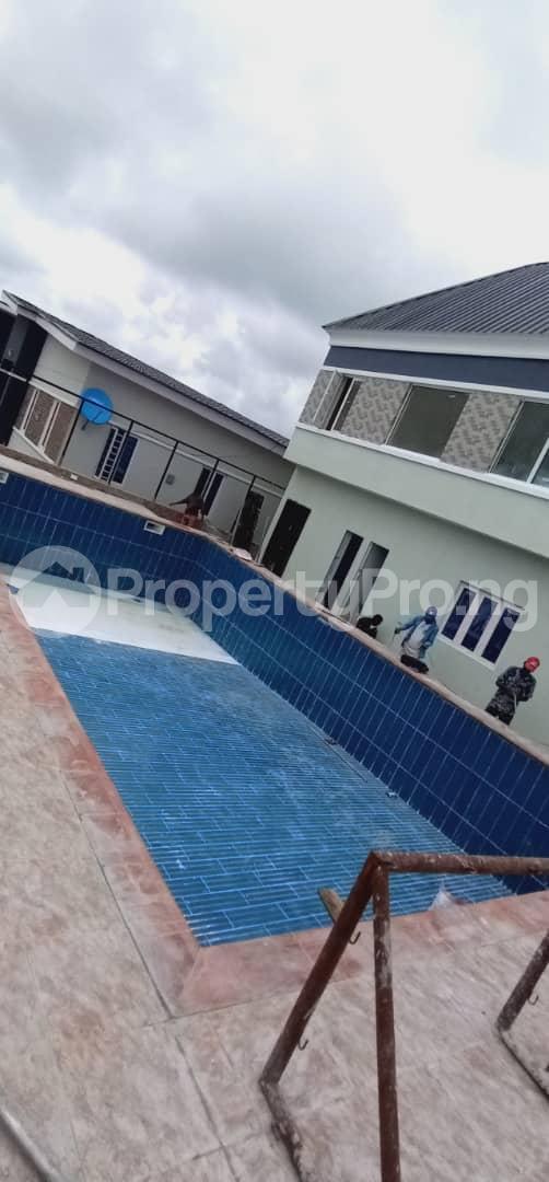 3 bedroom Semi Detached Duplex House for sale Bogije Sangotedo Lagos - 1