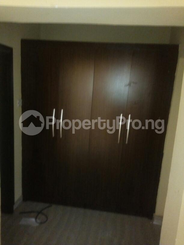 3 bedroom Terrace for rent Minimah Estate Airport Road(Ikeja) Ikeja Lagos - 5