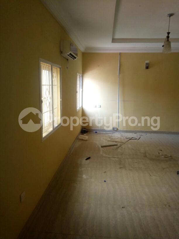 3 bedroom Terrace for rent Minimah Estate Airport Road(Ikeja) Ikeja Lagos - 1